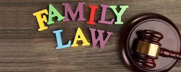 Photo of What You Should Know About Family Law