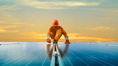 Photo of The Solar Energy Initiative and the Future of Solar Energy