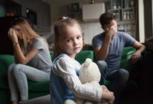 Photo of Different Categories of Child Custody