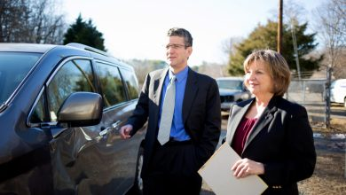 Photo of Legal Attorneys Acting As A Bar To Automobile Accidents