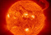 Photo of Nuclear Fusion In The Sun