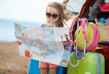 Photo of Safe Travel Tips for Kids – Useful Information