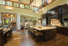 Photo of Benefits Of Using Hardwood Flooring In Your Kitchen